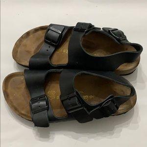 """Birkenstock sandals size 36"""""""